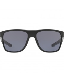 Oakley Crossrange Xl Polished Black/ Grey Lens afbeelding