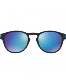 Oakley Latch Sapphire Fade/ Prizm Sapphire Polarized Lens afbeelding