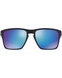 Oakley Sliver Xl Sapphire/ Prizm Sapphire Polarized Lens afbeelding