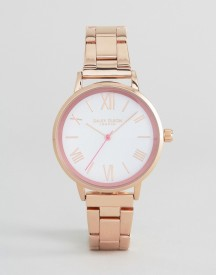 Daisy Dixon Rose Gold Emmie Watch afbeelding
