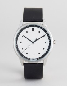 Hypergrand Classic Nato Watch In Black / Grey afbeelding