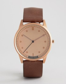 Hypergrand Classic Rose Gold Watch afbeelding