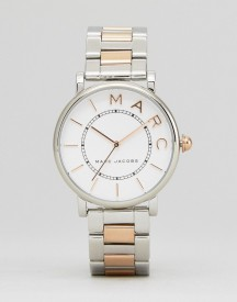 Marc Jacobs Mixed Metal Roxy Watch afbeelding