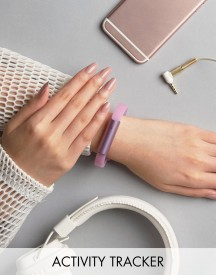 Misfit Ray Purple Activity Tracker afbeelding