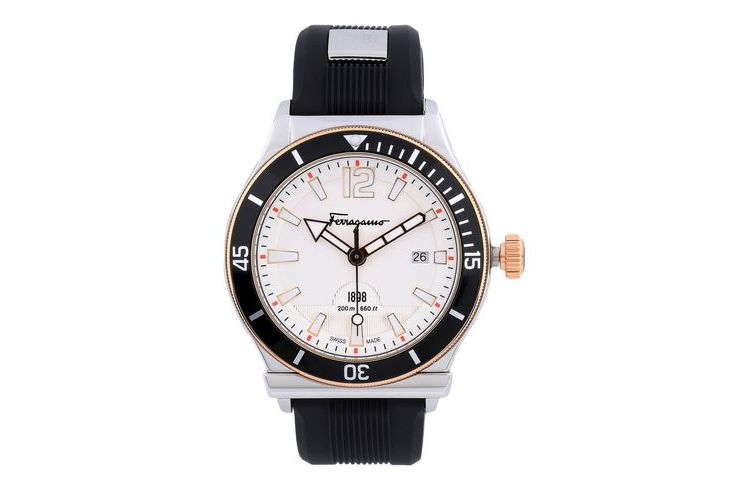 Image Salvatore Ferragamo Wrist Watch