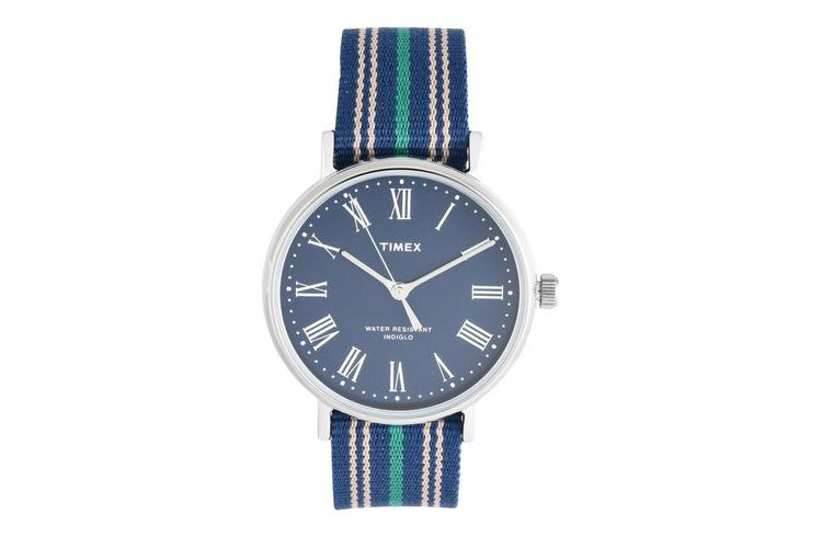 Image Timex Wrist Watch