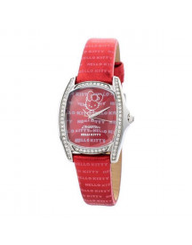 Horloge Dames Hello Kitty Chronotech Ct7094ss-28 (30 Mm) afbeelding