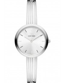 Danish Design Horloge 30 Mm Stainless Steel Iv62q1262 afbeelding