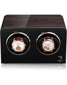 Luxe Watchwinder Van Modalo Model 2020 Type Inspiration Mv4 afbeelding