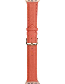 Dbramante Madrid Mode. Apple Watch Series Leather - Rusty Rose - 42mm afbeelding