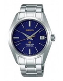 Seiko Horlogeband 9s85-00a0-sbgh051g / Sbgh001g / Sbgh005g Staal Zilver afbeelding
