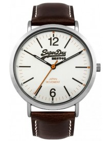 Superdry Oxford Leather afbeelding