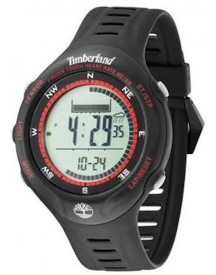 Heren Horloge Washington Summit 13386jpbb/01timberland afbeelding