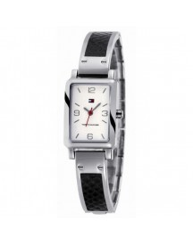 Tommy Hilfiger Horlogeband Th-32-3-14-0670 - Th679000893 / 1780713 Staal Bi-color 12mm afbeelding