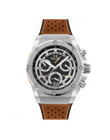 Ace120 Ace Genesis Heren Horloge Limited Edition Swiss Made afbeelding