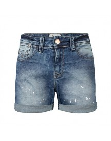 8mm. Boy Shorts Blue Spotted Shorts afbeelding
