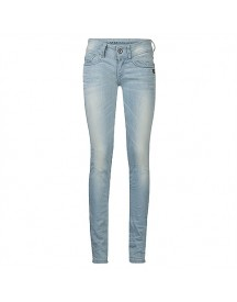 G-star Raw Midge Cody Skinny Superstretch Light Aged Jeans afbeelding