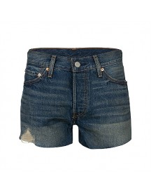 Levi`s 501 Boom Town Shorts afbeelding
