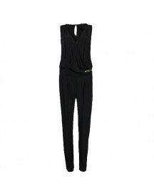 Stylists Own Festyn Jumpsuit Zipper Solid Jumpsuits afbeelding