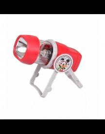 Nachtlamp Kinderkamer Disney Mickey Mouse afbeelding