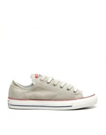 Converse - Beige All Stars afbeelding
