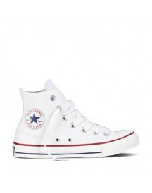 Converse - Witte All Stars afbeelding