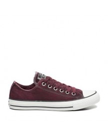 Converse - Rode All Stars afbeelding