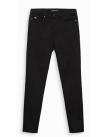 Esprit All Day Premium Shaping Jeans Black For Women afbeelding