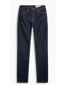 Esprit Stretchjeans, High Waist Look Blue Rinse For Women afbeelding