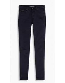 Esprit Premium Stretchjeans Met Shaping Effect Blue Rinse For Women afbeelding