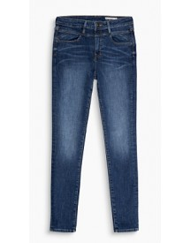 Esprit Shaping Jeans Blue Dark Washed For Women afbeelding