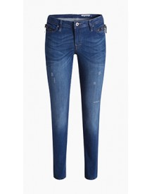 Esprit Skinny Blue Medium Washed For Women afbeelding