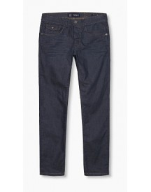 Esprit Straight & Relaxed Blue Dark Washed For Men afbeelding