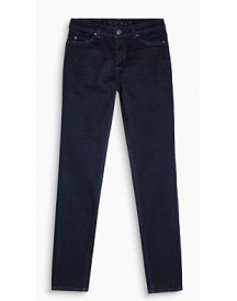 Esprit Stretchjeans Met Shaping Effect Blue Rinse For Women afbeelding