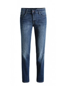 Esprit Five-pocket-stretchjeans Horizon Blue For Women afbeelding