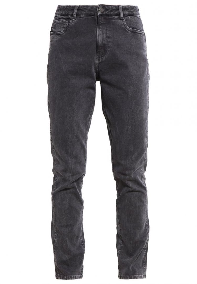 Image Adpt. Adptmom Relaxed Fit Jeans Black