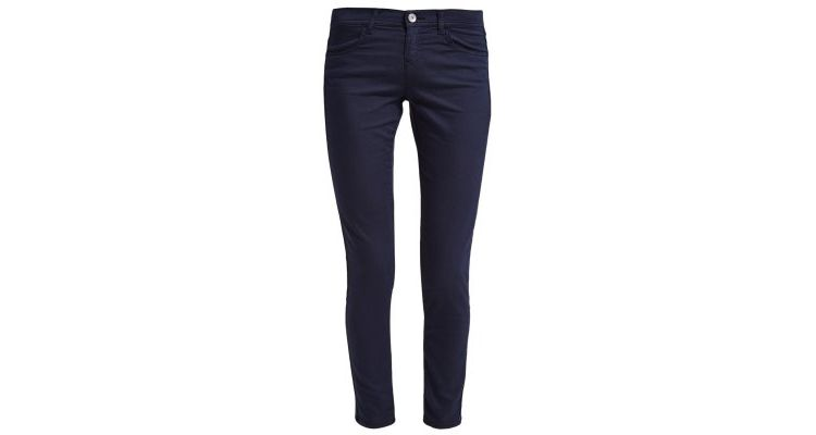 Image Benetton Slim Fit Jeans Navy