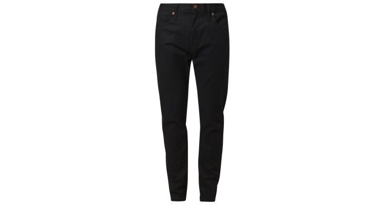 Image Dickies Slim Fit Jeans Black