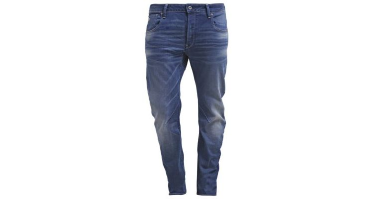 Image Gstar Arc 3d Slim Slim Fit Jeans Medium Aged