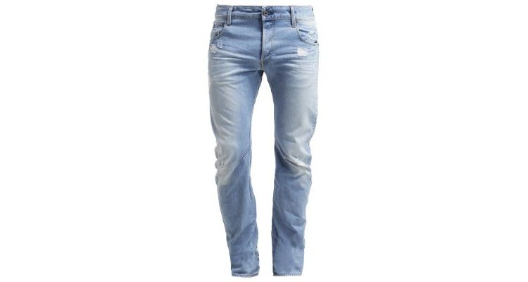 Image Gstar Arc 3d Slim Slim Fit Jeans Wisk Denim