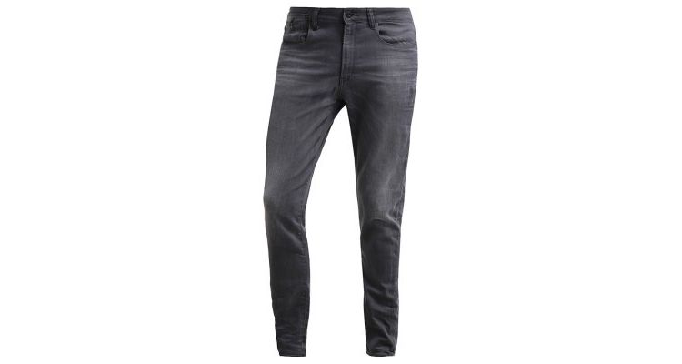Image Gstar Type C 3d Super Slim Slim Fit Jeans Medium Aged