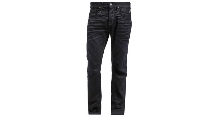 Image Jack & Jones Jjboxy Boyfriend Jeans Blue Denim