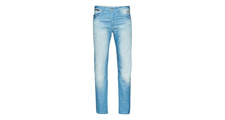 Image Jack & Jones Jjnick Straight Leg Jeans Medium Blue
