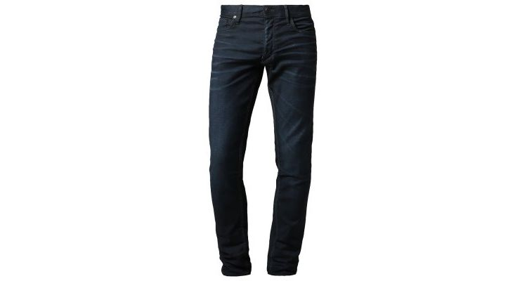 Image Jack & Jones Tim Slim Fit Jeans Medium Blue Denim