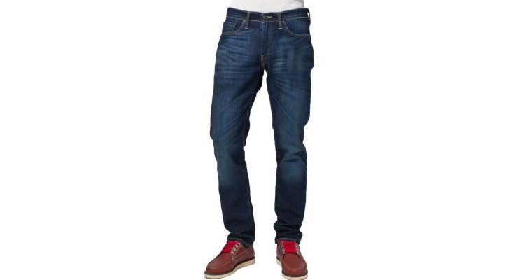 Image Levis® 511 Slim Fit Slim Fit Jeans Rain Shower
