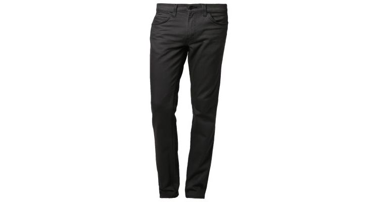 Image Levis® 511 Slim Slim Fit Jeans Grey/black 3d