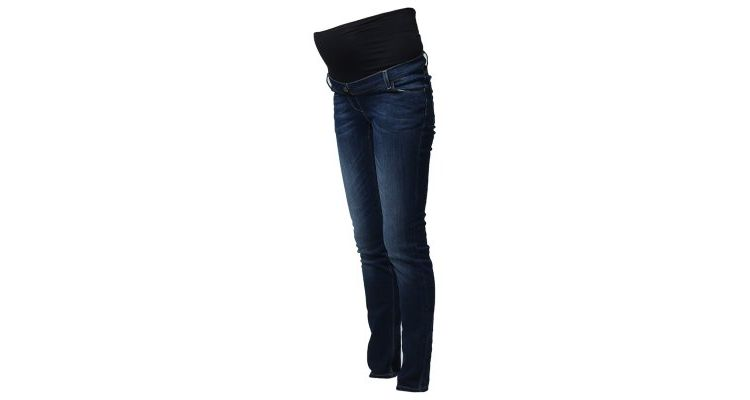Image Love2wait Sophia Slim Fit Jeans Stone Wash