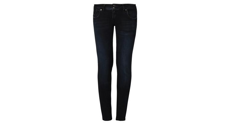 Image Ltb Molly Slim Fit Jeans Lorina Wash
