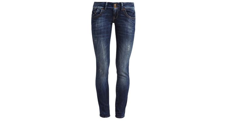 Image Ltb Molly Slim Fit Jeans Oxford Wash
