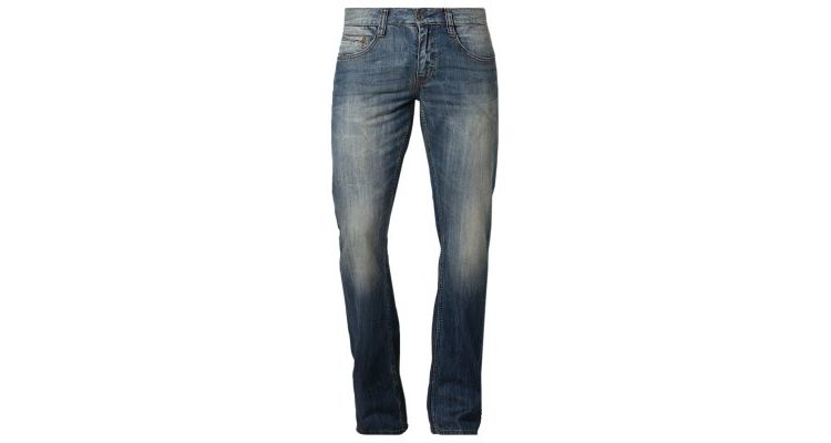 Image Mustang Oregon Bootcut Jeans 535